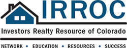 IRROC: Investors Realty Resource of Colorado
