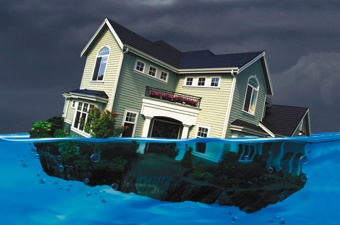 Foreclosure Wave Could Culminate in 'Major Event'