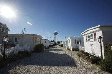 America's Largest Landlord To Make $550 Million Bet On Trailer Parks